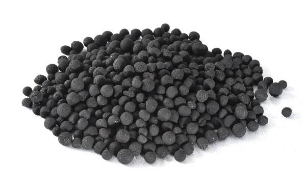 石炭系球状