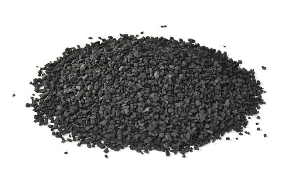 石炭系破砕状